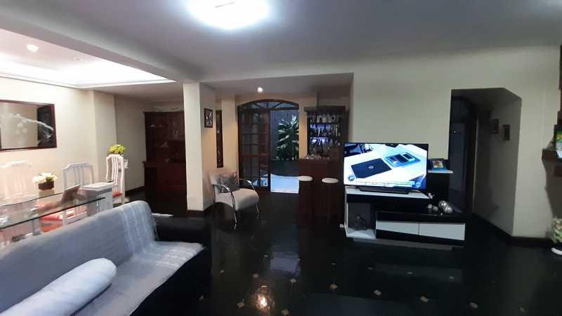 IMG-20210415-WA0063 - Casa em Condomínio 4 quartos à venda Vila Isabel, Rio de Janeiro - R$ 1.200.000 - MECN40007 - 1