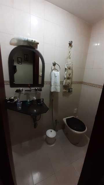 IMG-20210415-WA0064 - Casa em Condomínio 4 quartos à venda Vila Isabel, Rio de Janeiro - R$ 1.200.000 - MECN40007 - 14
