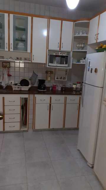 IMG-20210415-WA0065 - Casa em Condomínio 4 quartos à venda Vila Isabel, Rio de Janeiro - R$ 1.200.000 - MECN40007 - 16