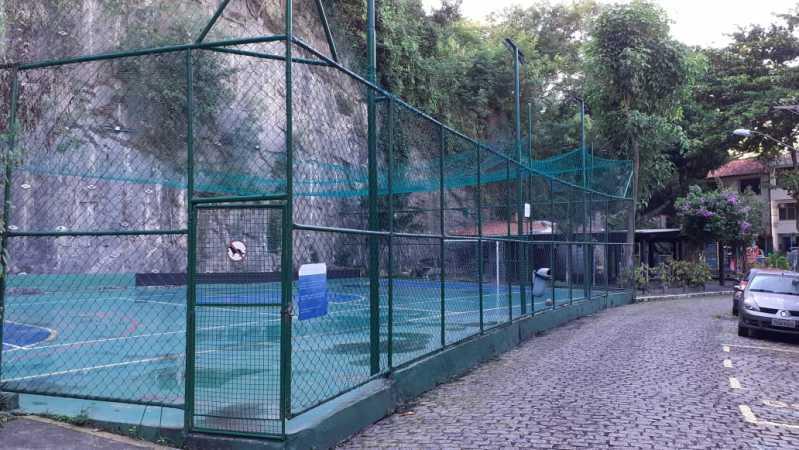 IMG-20210415-WA0068 - Casa em Condomínio 4 quartos à venda Vila Isabel, Rio de Janeiro - R$ 1.200.000 - MECN40007 - 22