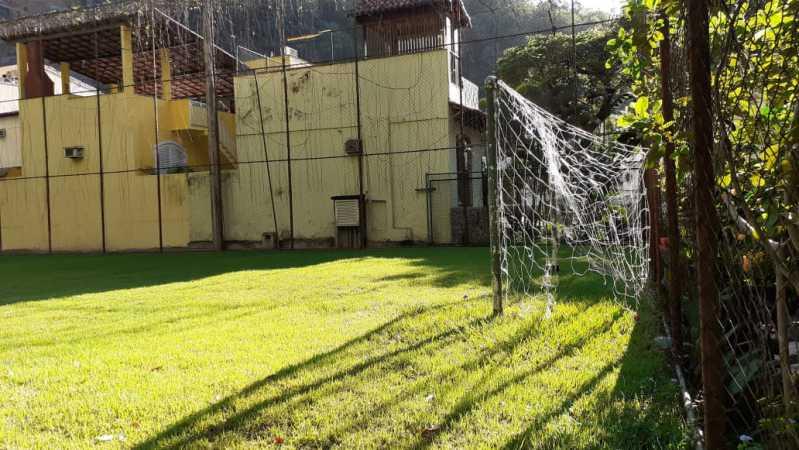 IMG-20210415-WA0076 - Casa em Condomínio 4 quartos à venda Vila Isabel, Rio de Janeiro - R$ 1.200.000 - MECN40007 - 24
