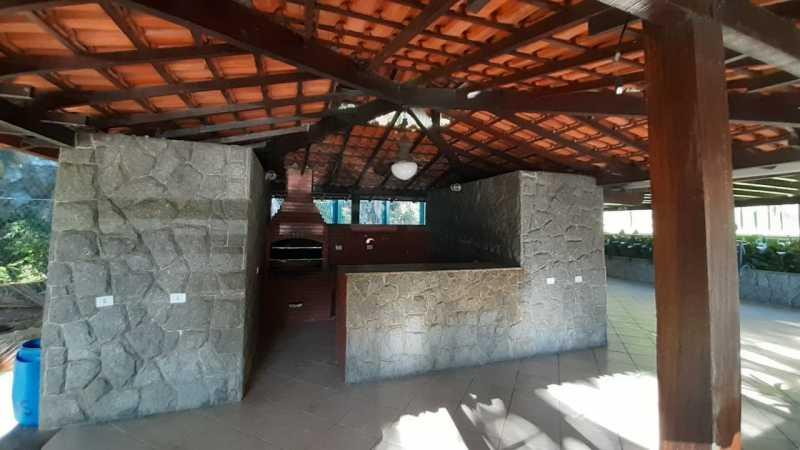 IMG-20210415-WA0078 - Casa em Condomínio 4 quartos à venda Vila Isabel, Rio de Janeiro - R$ 1.200.000 - MECN40007 - 20