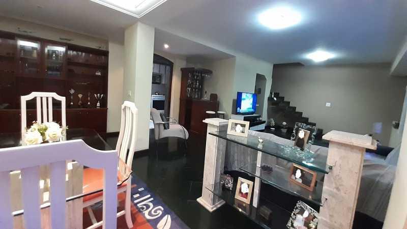 IMG-20210415-WA0058 - Casa em Condomínio 4 quartos à venda Vila Isabel, Rio de Janeiro - R$ 1.200.000 - MECN40007 - 4