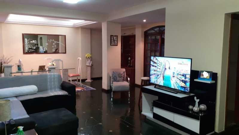 IMG-20210415-WA0060 - Casa em Condomínio 4 quartos à venda Vila Isabel, Rio de Janeiro - R$ 1.200.000 - MECN40007 - 3