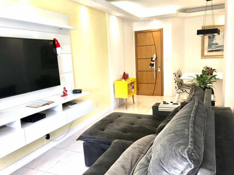 2. - Apartamento 3 quartos à venda Anil, Rio de Janeiro - R$ 420.000 - FRAP30700 - 3