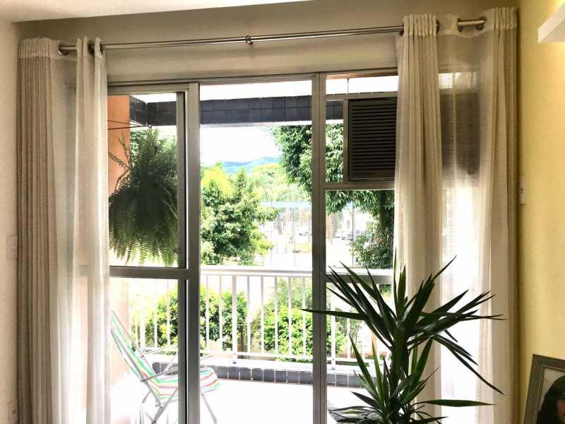 4. - Apartamento 3 quartos à venda Anil, Rio de Janeiro - R$ 420.000 - FRAP30700 - 5