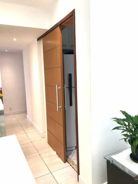5. - Apartamento 3 quartos à venda Anil, Rio de Janeiro - R$ 420.000 - FRAP30700 - 6