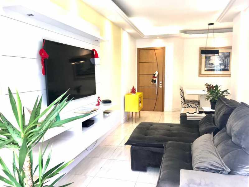 6. - Apartamento 3 quartos à venda Anil, Rio de Janeiro - R$ 420.000 - FRAP30700 - 7