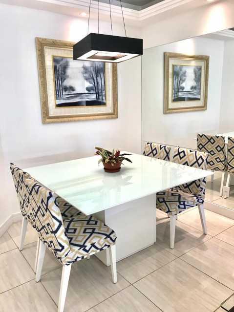 7. - Apartamento 3 quartos à venda Anil, Rio de Janeiro - R$ 420.000 - FRAP30700 - 8