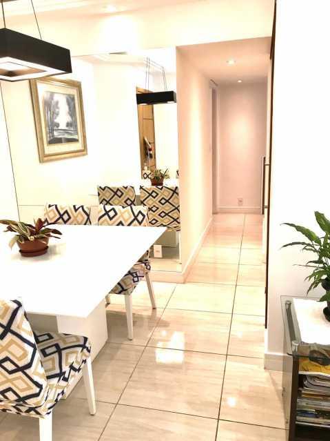 8. - Apartamento 3 quartos à venda Anil, Rio de Janeiro - R$ 420.000 - FRAP30700 - 9