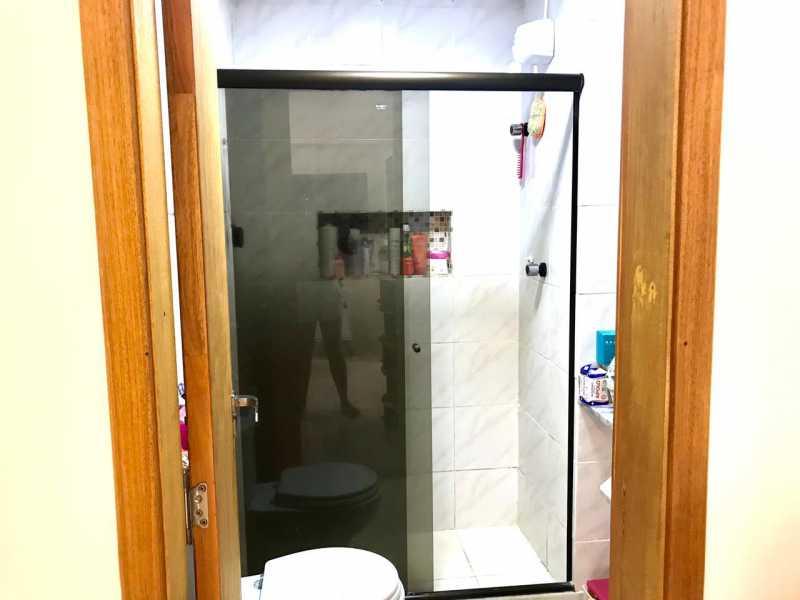 9. - Apartamento 3 quartos à venda Anil, Rio de Janeiro - R$ 420.000 - FRAP30700 - 10