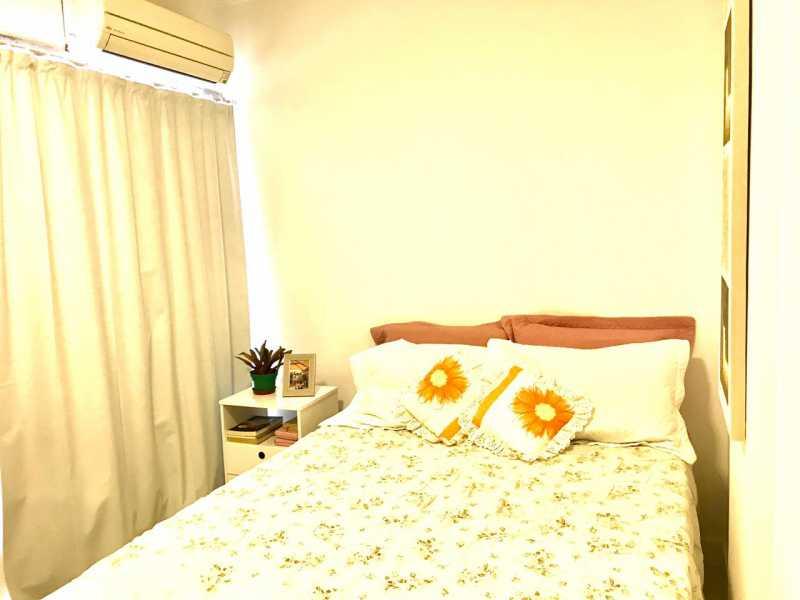 10. - Apartamento 3 quartos à venda Anil, Rio de Janeiro - R$ 420.000 - FRAP30700 - 11