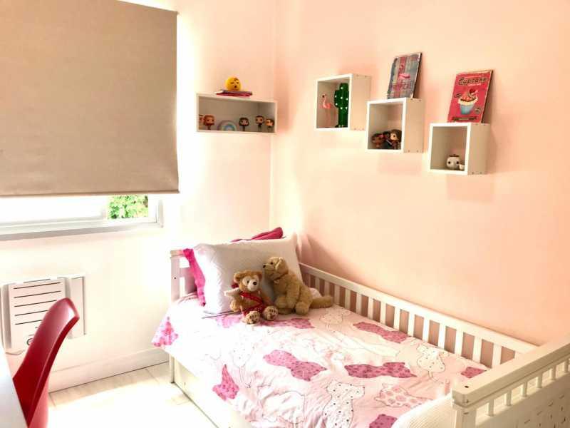 12. - Apartamento 3 quartos à venda Anil, Rio de Janeiro - R$ 420.000 - FRAP30700 - 13