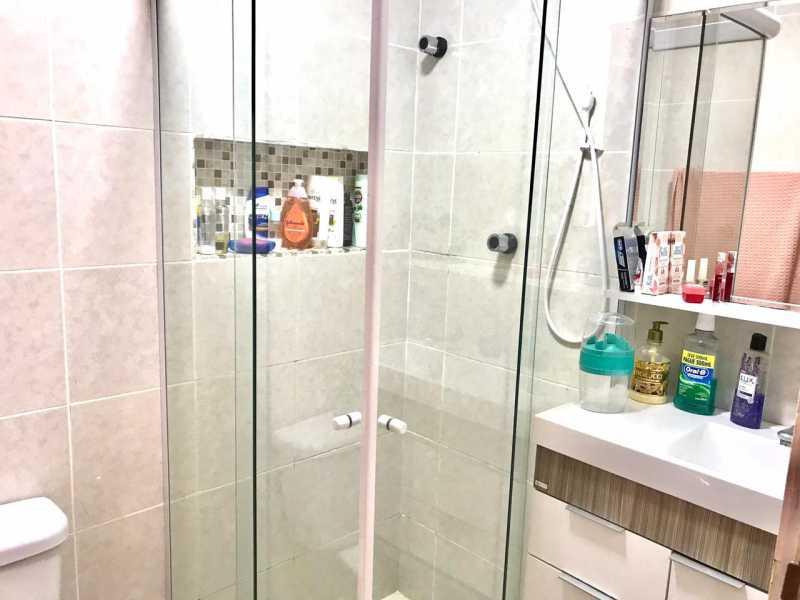 14. - Apartamento 3 quartos à venda Anil, Rio de Janeiro - R$ 420.000 - FRAP30700 - 15