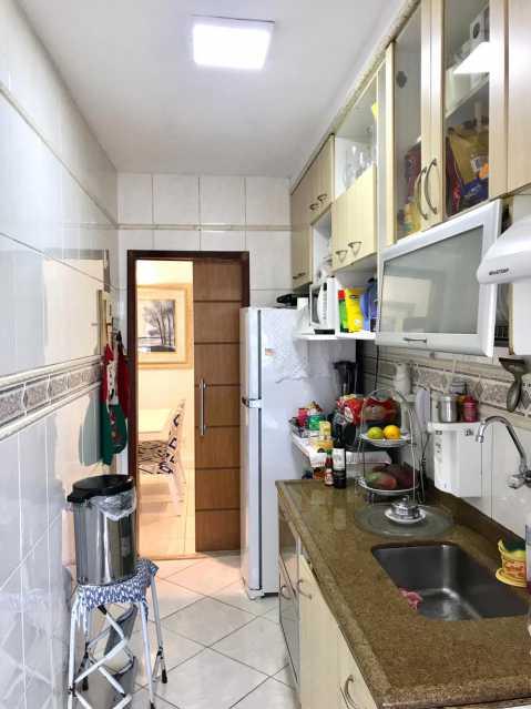 15. - Apartamento 3 quartos à venda Anil, Rio de Janeiro - R$ 420.000 - FRAP30700 - 16