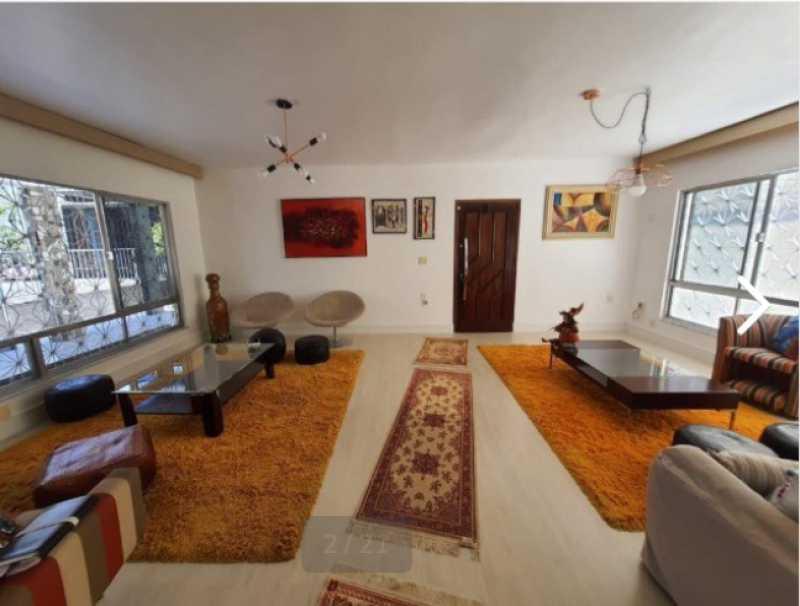 20210416_140342 - Casa 4 quartos à venda Higienópolis, Rio de Janeiro - R$ 850.000 - MECA40018 - 1