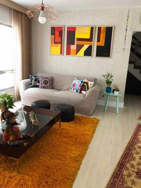 IMG-20210416-WA0052 - Casa 4 quartos à venda Higienópolis, Rio de Janeiro - R$ 850.000 - MECA40018 - 4