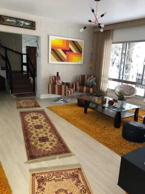 IMG-20210416-WA0053 - Casa 4 quartos à venda Higienópolis, Rio de Janeiro - R$ 850.000 - MECA40018 - 3