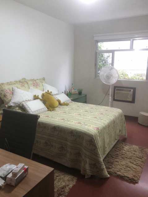 IMG-20210416-WA0061 - Casa 4 quartos à venda Higienópolis, Rio de Janeiro - R$ 850.000 - MECA40018 - 8