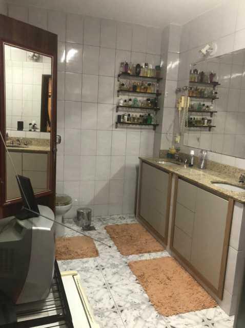 IMG-20210416-WA0068 - Casa 4 quartos à venda Higienópolis, Rio de Janeiro - R$ 850.000 - MECA40018 - 17