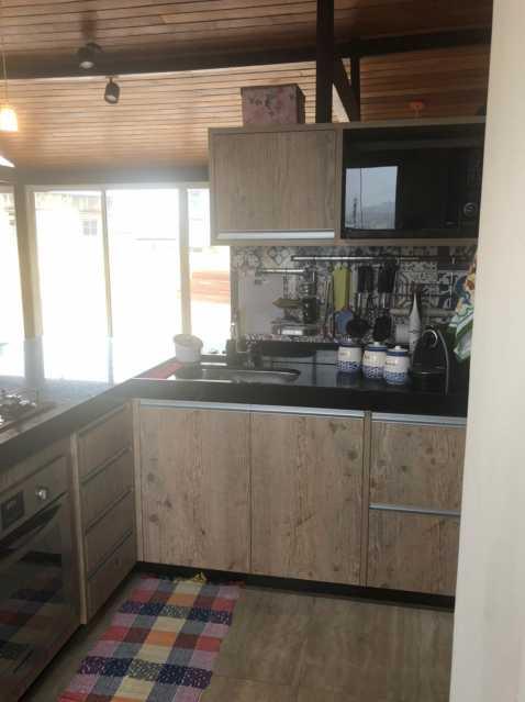 IMG-20210416-WA0075 - Casa 4 quartos à venda Higienópolis, Rio de Janeiro - R$ 850.000 - MECA40018 - 18