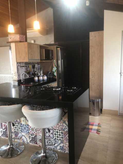 IMG-20210416-WA0077 - Casa 4 quartos à venda Higienópolis, Rio de Janeiro - R$ 850.000 - MECA40018 - 19