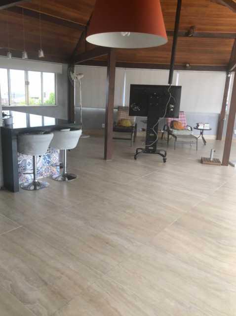IMG-20210416-WA0078 - Casa 4 quartos à venda Higienópolis, Rio de Janeiro - R$ 850.000 - MECA40018 - 23