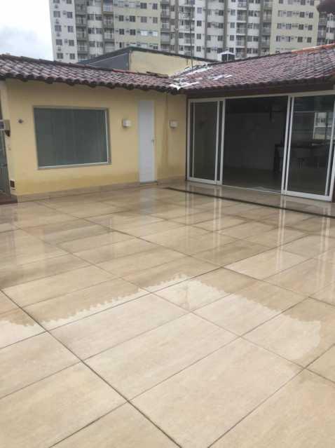 IMG-20210416-WA0084 - Casa 4 quartos à venda Higienópolis, Rio de Janeiro - R$ 850.000 - MECA40018 - 25