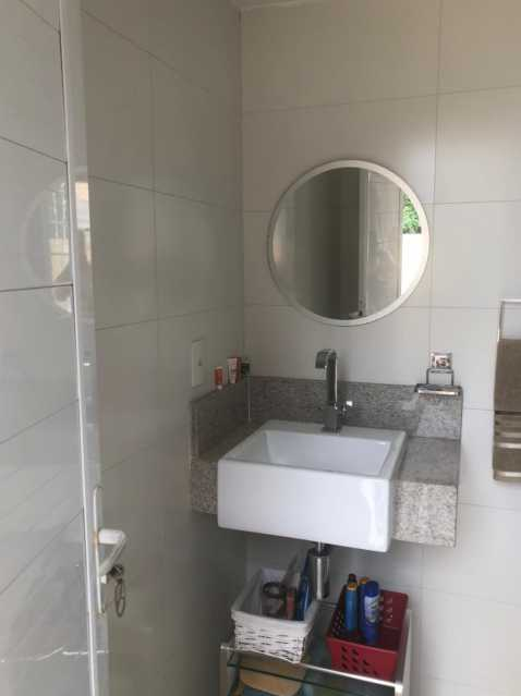 IMG-20210416-WA0105 - Casa 4 quartos à venda Higienópolis, Rio de Janeiro - R$ 850.000 - MECA40018 - 20