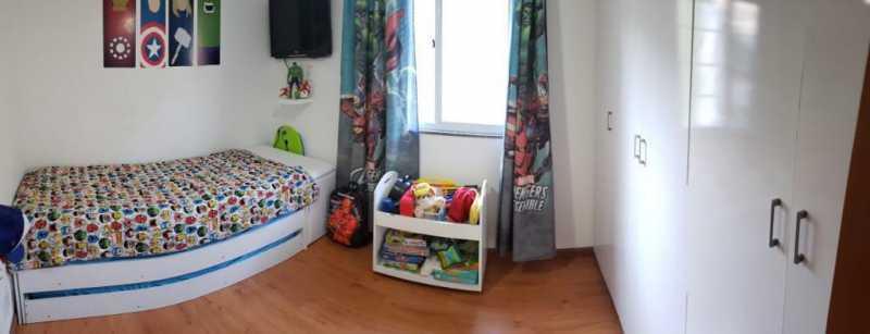 WhatsApp Image 2021-04-20 at 2 - Casa em Condomínio 3 quartos à venda Pechincha, Rio de Janeiro - R$ 550.000 - FRCN30194 - 9