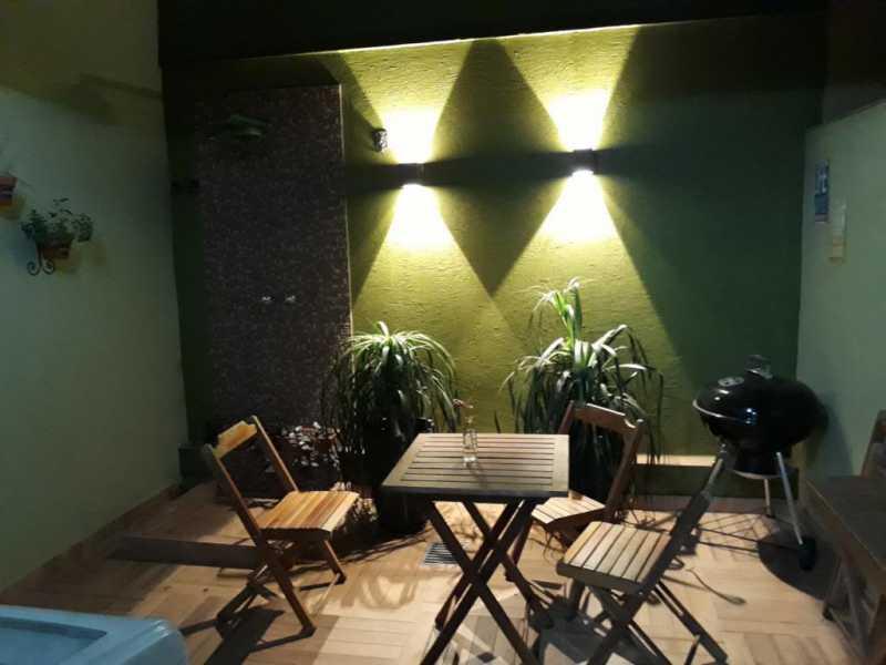 WhatsApp Image 2021-04-20 at 2 - Casa em Condomínio 3 quartos à venda Pechincha, Rio de Janeiro - R$ 550.000 - FRCN30194 - 23