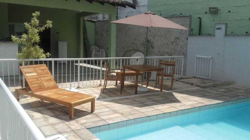 WhatsApp Image 2021-04-20 at 2 - Casa em Condomínio 3 quartos à venda Pechincha, Rio de Janeiro - R$ 550.000 - FRCN30194 - 21