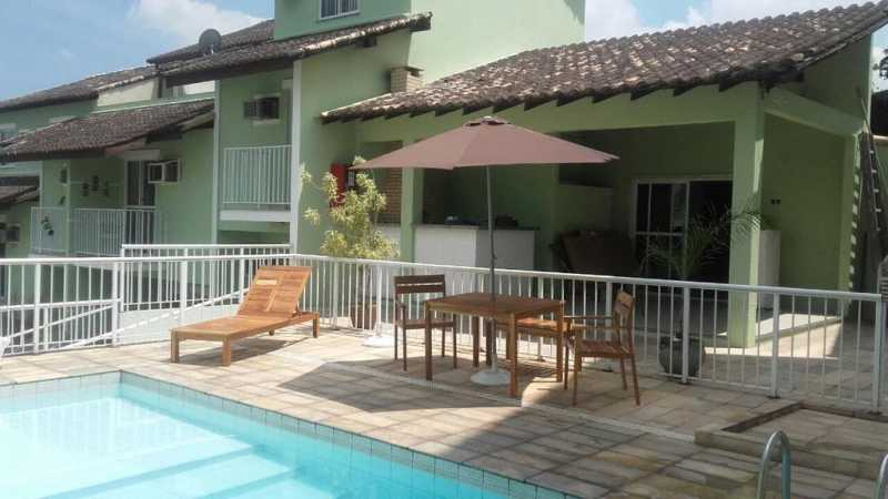 WhatsApp Image 2021-04-20 at 2 - Casa em Condomínio 3 quartos à venda Pechincha, Rio de Janeiro - R$ 550.000 - FRCN30194 - 22