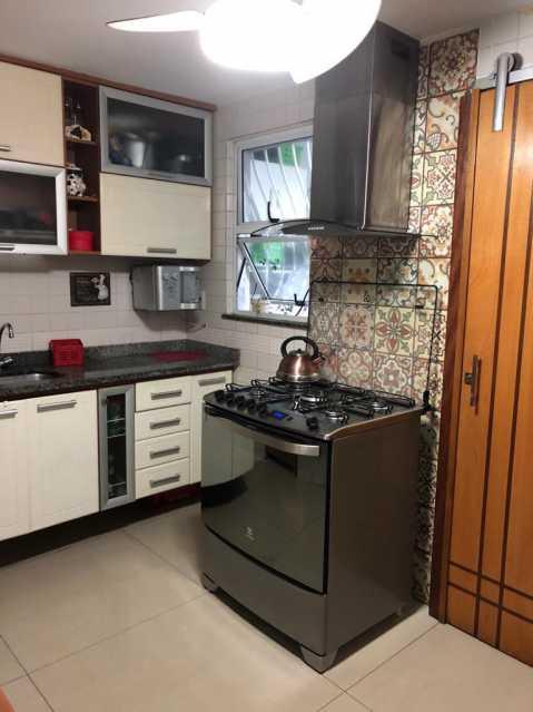 WhatsApp Image 2021-04-20 at 2 - Casa em Condomínio 3 quartos à venda Pechincha, Rio de Janeiro - R$ 550.000 - FRCN30194 - 17