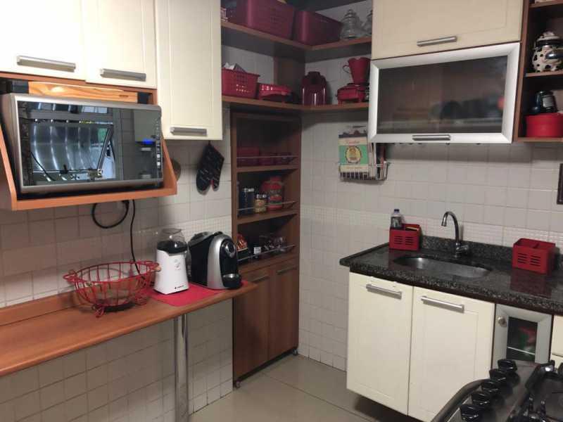 WhatsApp Image 2021-04-20 at 2 - Casa em Condomínio 3 quartos à venda Pechincha, Rio de Janeiro - R$ 550.000 - FRCN30194 - 18