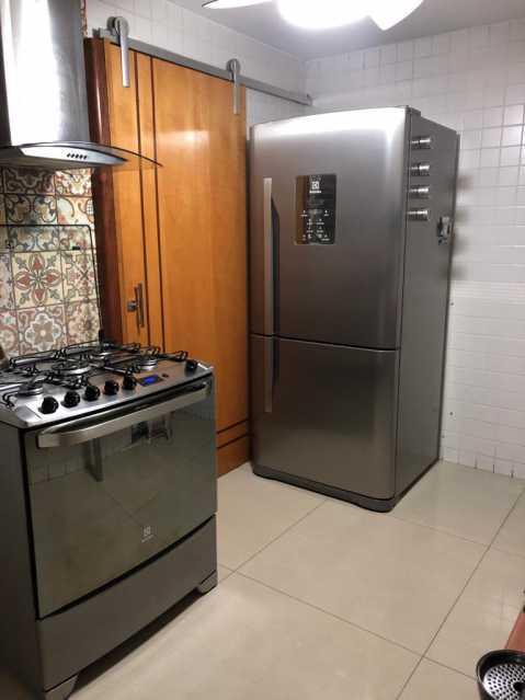 WhatsApp Image 2021-04-20 at 2 - Casa em Condomínio 3 quartos à venda Pechincha, Rio de Janeiro - R$ 550.000 - FRCN30194 - 19