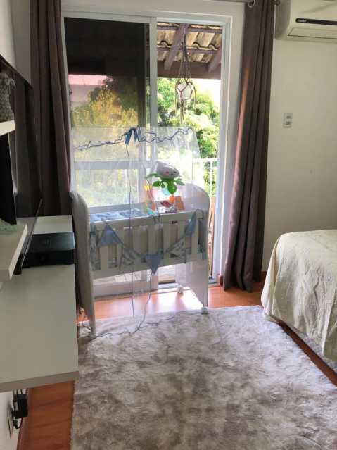 WhatsApp Image 2021-04-20 at 2 - Casa em Condomínio 3 quartos à venda Pechincha, Rio de Janeiro - R$ 550.000 - FRCN30194 - 7