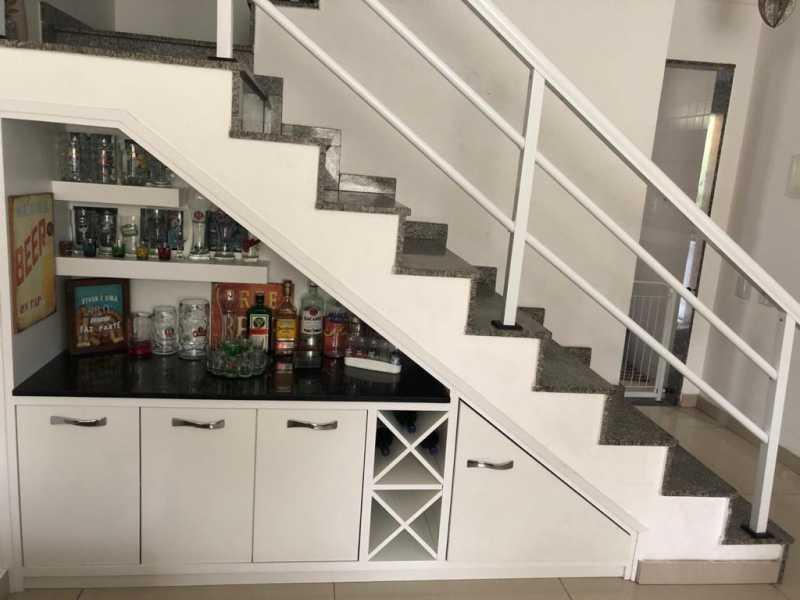 WhatsApp Image 2021-04-20 at 2 - Casa em Condomínio 3 quartos à venda Pechincha, Rio de Janeiro - R$ 550.000 - FRCN30194 - 5