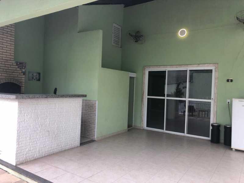 WhatsApp Image 2021-04-20 at 2 - Casa em Condomínio 3 quartos à venda Pechincha, Rio de Janeiro - R$ 550.000 - FRCN30194 - 24