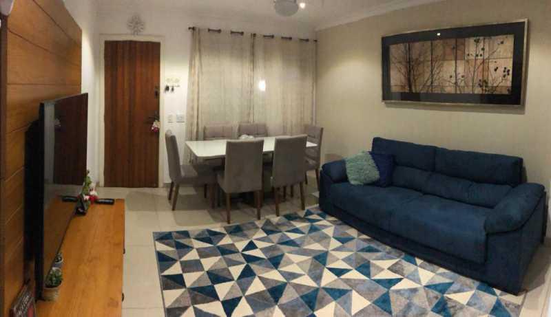 WhatsApp Image 2021-04-20 at 2 - Casa em Condomínio 3 quartos à venda Pechincha, Rio de Janeiro - R$ 550.000 - FRCN30194 - 3