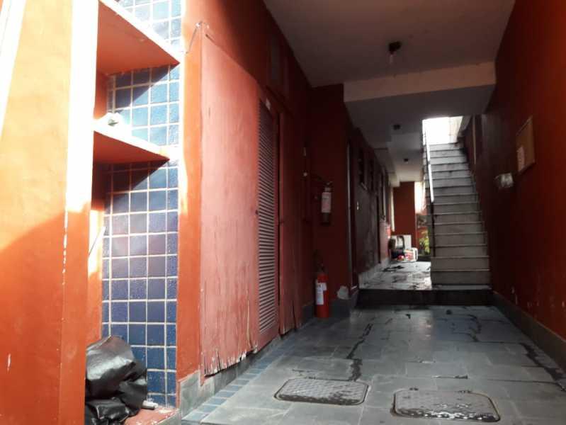 2 - Casa de Vila 1 quarto à venda Piedade, Rio de Janeiro - R$ 130.000 - MECV10009 - 17
