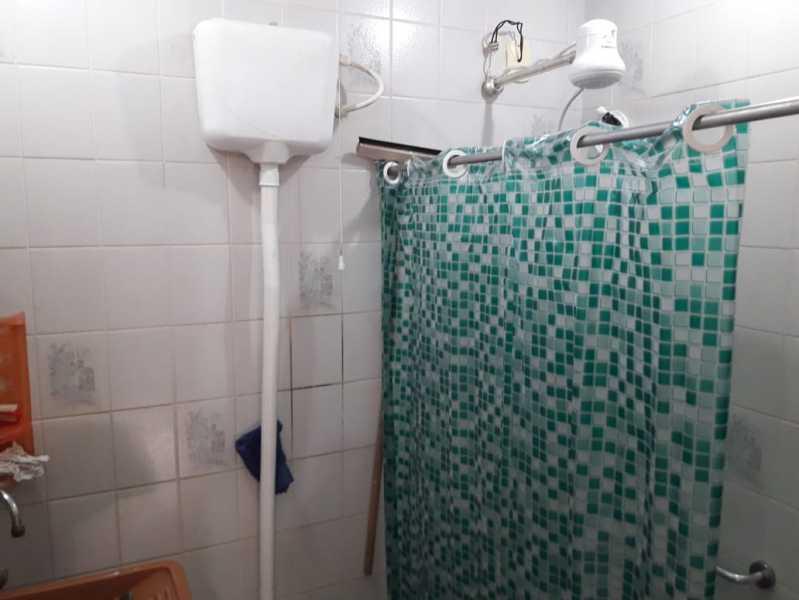 5 - Casa de Vila 1 quarto à venda Piedade, Rio de Janeiro - R$ 130.000 - MECV10009 - 11