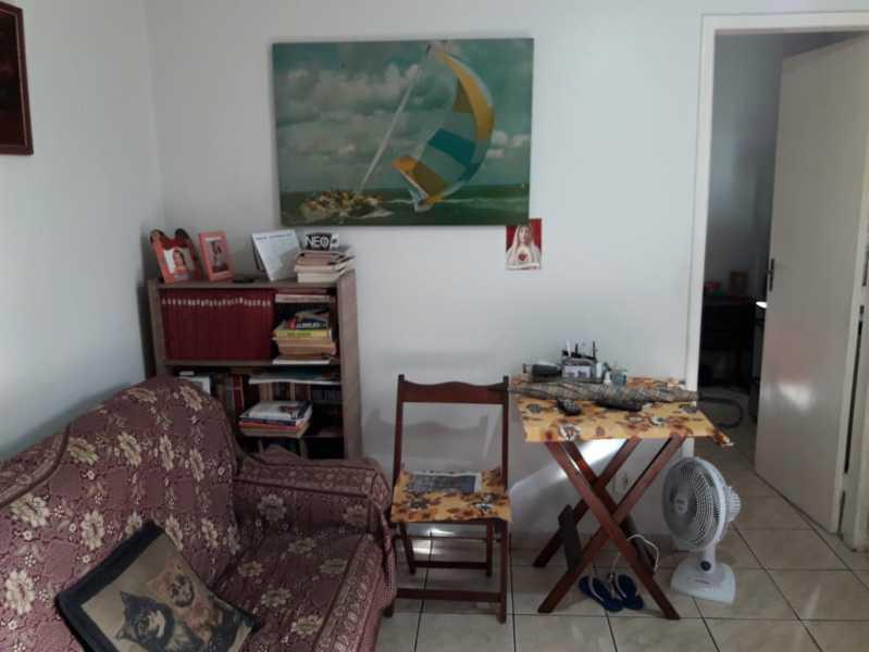 7 - Casa de Vila 1 quarto à venda Piedade, Rio de Janeiro - R$ 130.000 - MECV10009 - 3