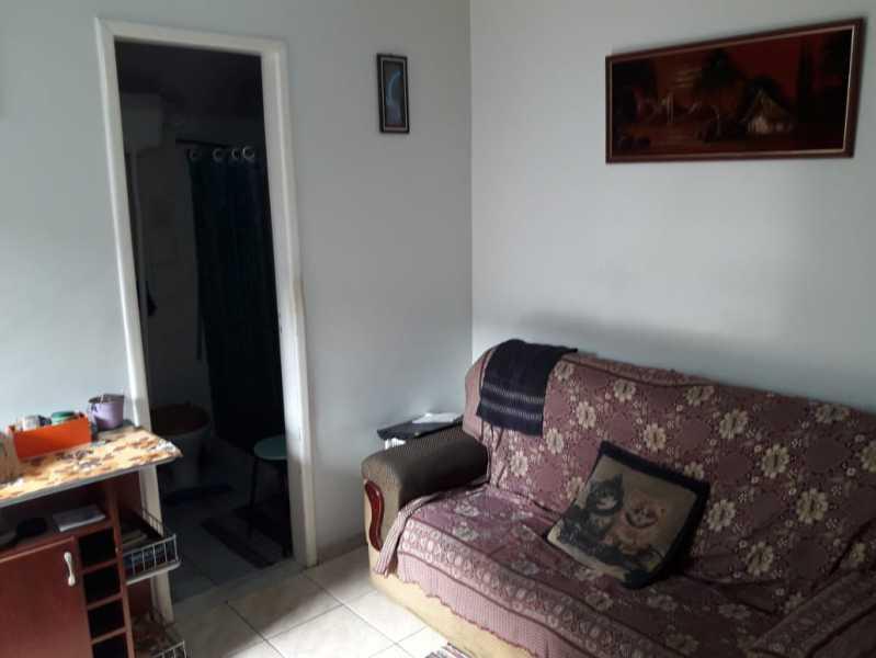 8 - Casa de Vila 1 quarto à venda Piedade, Rio de Janeiro - R$ 130.000 - MECV10009 - 4