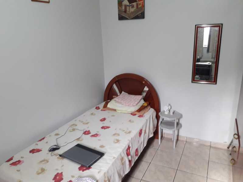 9 - Casa de Vila 1 quarto à venda Piedade, Rio de Janeiro - R$ 130.000 - MECV10009 - 8