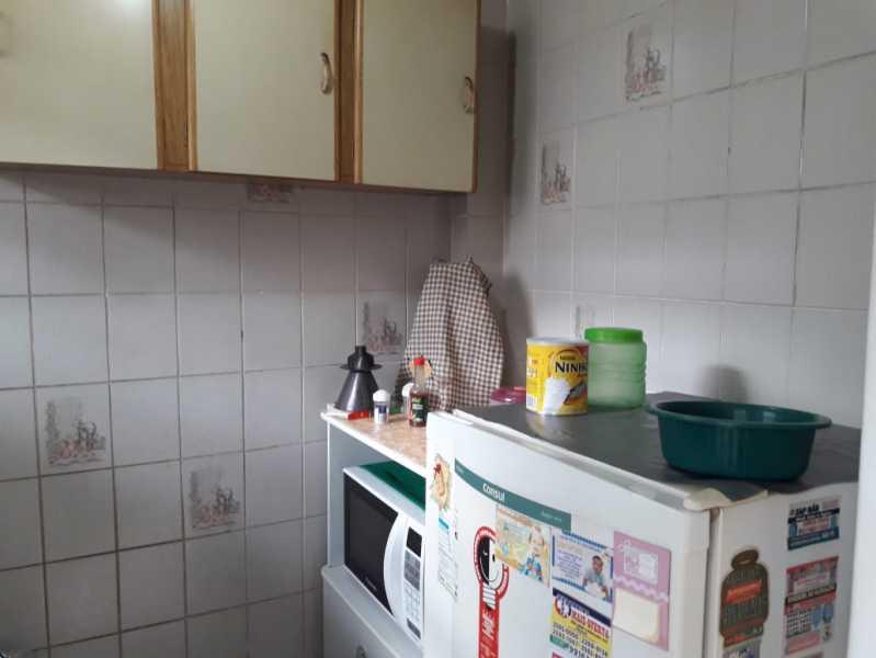 15 - Casa de Vila 1 quarto à venda Piedade, Rio de Janeiro - R$ 130.000 - MECV10009 - 14