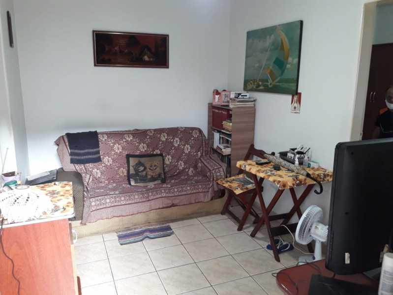 16 - Casa de Vila 1 quarto à venda Piedade, Rio de Janeiro - R$ 130.000 - MECV10009 - 1