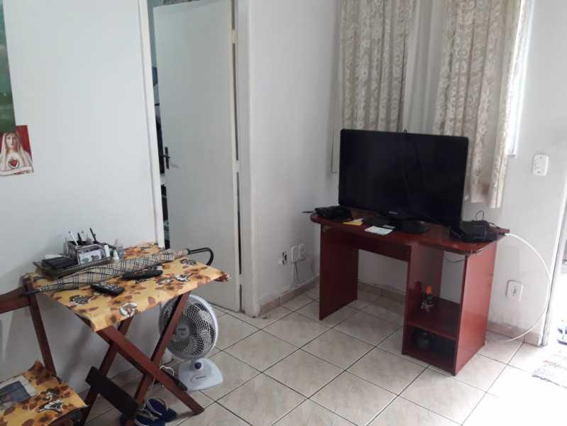 17 - Casa de Vila 1 quarto à venda Piedade, Rio de Janeiro - R$ 130.000 - MECV10009 - 6