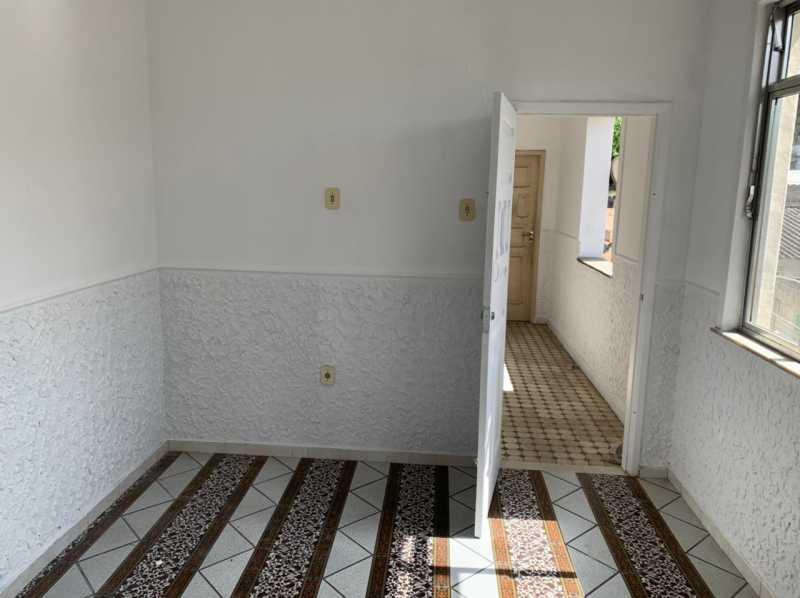 ROBERTOCAMILO2 - Apartamento 2 quartos à venda Encantado, Rio de Janeiro - R$ 190.000 - MEAP21165 - 1
