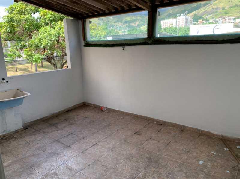 ROBERTOCAMILO8 - Apartamento 2 quartos à venda Encantado, Rio de Janeiro - R$ 190.000 - MEAP21165 - 8